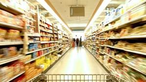 Portugal com maior queda nas vendas do comércio a retalho na UE