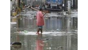Boato coloca milhares de brasileiros em fuga
