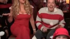 'All I Want for Christmas is You' com instrumentos da escola (COM VÍDEO)