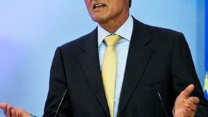 Cavaco pondera fiscalizar o OE