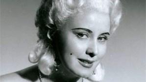 Morre soprano suíça aos 93 anos