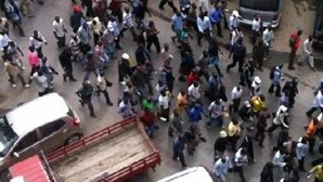 Julgamento de manifestantes em Luanda termina com 71 condenados por desobediência