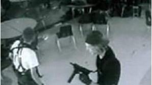 Assassinos vão à escola (COM FOTOS)