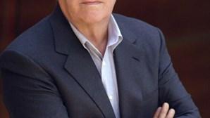 Amacio Ortega: Zara sobe fortuna