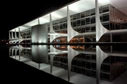 Palácio Planalto de Brasília