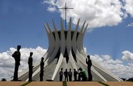 Catedral Metropolitan em Brasília