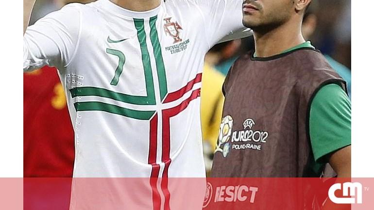 Ronaldo diz que a selecção excedeu as expectativas no Euro2012 ... 3e6206c539192