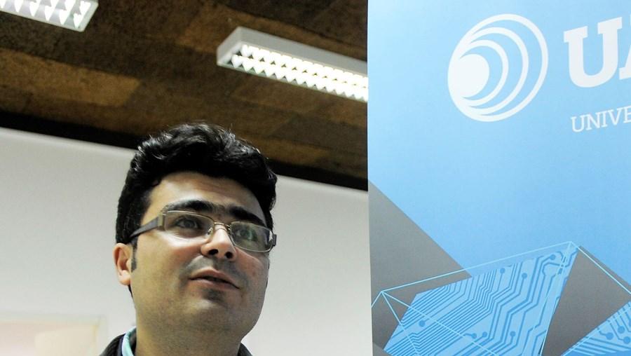 Hugo Barros, do CRIA, acredita na partilha de conhecimento entre empresas e investigadores