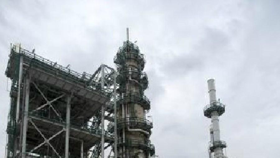 O preço do crude está novamente a subir