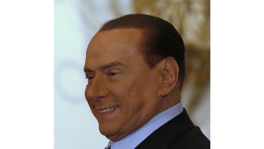 Berlusconi, 76 anos, fez recentemente duras críticas à governação de Monti, que lhe sucedeu como primeiro-ministro