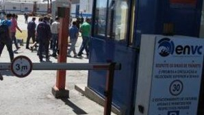 Aguiar-Branco vai explicar privatização dos estaleiros de Viana