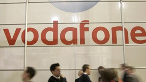 Vodafone Espanha quer cortar mil postos de trabalho