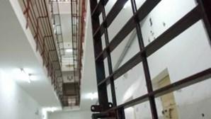 Obras nas cadeias começam em Março