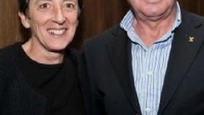 Carlos Lopes e Rosa Mota no Conselho Nacional do Desporto