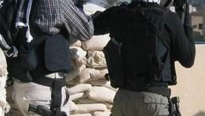 15 operacionais da 'elite' da PSP rendidos na Guiné