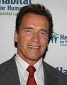 Aos 65 anos, Arnold Schwarzenegger diz-se pronto para voltar a 'Exterminador Implacável', personagem que o tornou famoso na década de 80