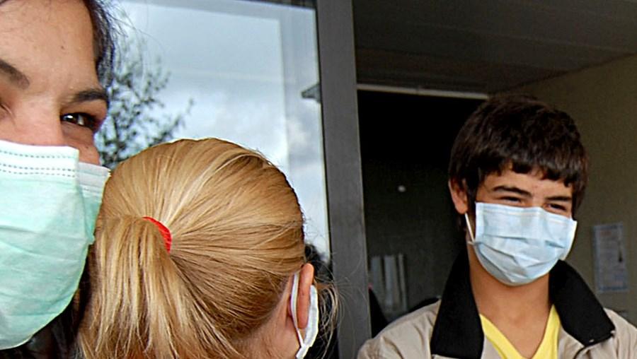 Em 2009, a pandemia de gripe A atingiu 192 mil portugueses, a maioria foi tratada com Tamiflu