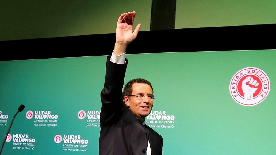 António José Seguro, líder do PS, enfrenta o seu primeiro teste eleitoral em outubro