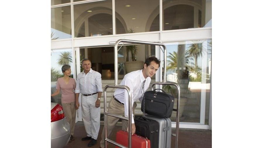 Só no mês de novembro, a hotelaria nacional alojou 785,5 mil hóspedes