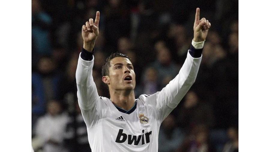 Cristiano Ronaldo admite que não será fácil ganhar ao Manchester United
