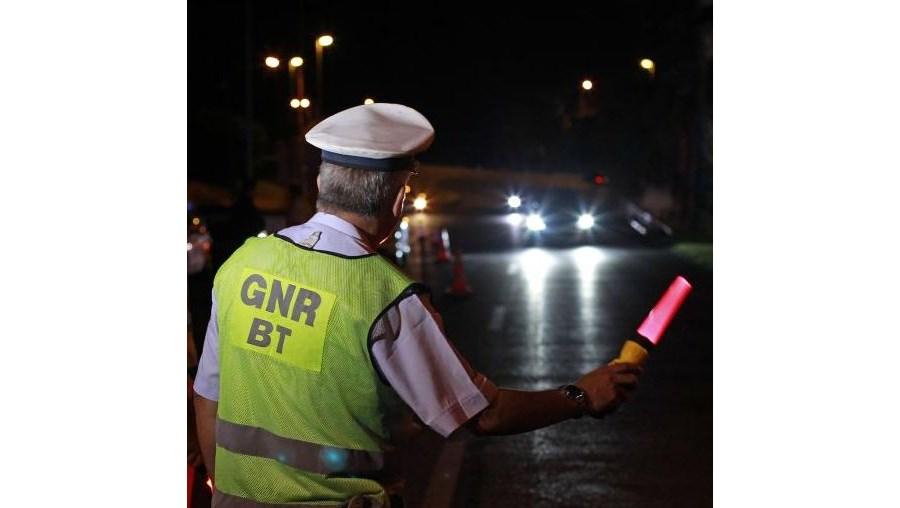 A GNR realizou 261 ações de fiscalização no País
