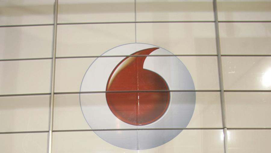 A Vodafone emprega 4.300 trabalhadores em Espanha