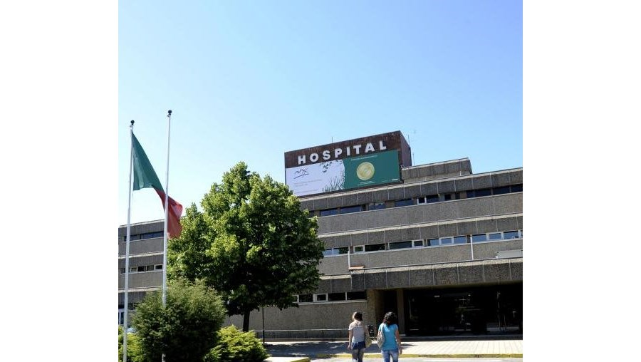 Feridos foram transportados para o Hospital de Vila Real