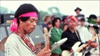 Álbum com gravações inéditas de Jimi Hendrix lançado em março