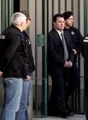 Francisco Leitão foi condenado a 25 anos de prisão no ano passado por triplo homicídio. Em breve vai ser julgado pelos crimes sexuais