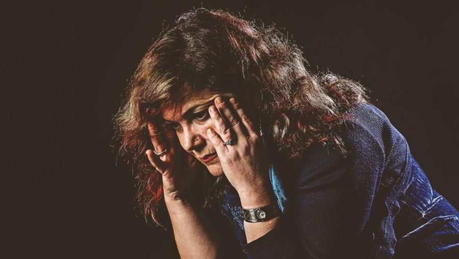 A procuradora da República Maria José Lascas sofre de depressão há 17 anos