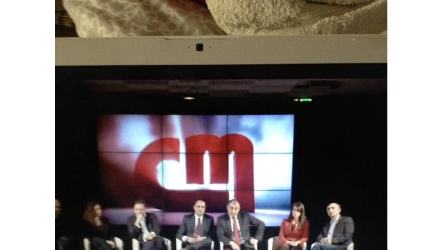 Direção e alguns dos principais rostos da CMTV revelaram detalhes sobre a programação