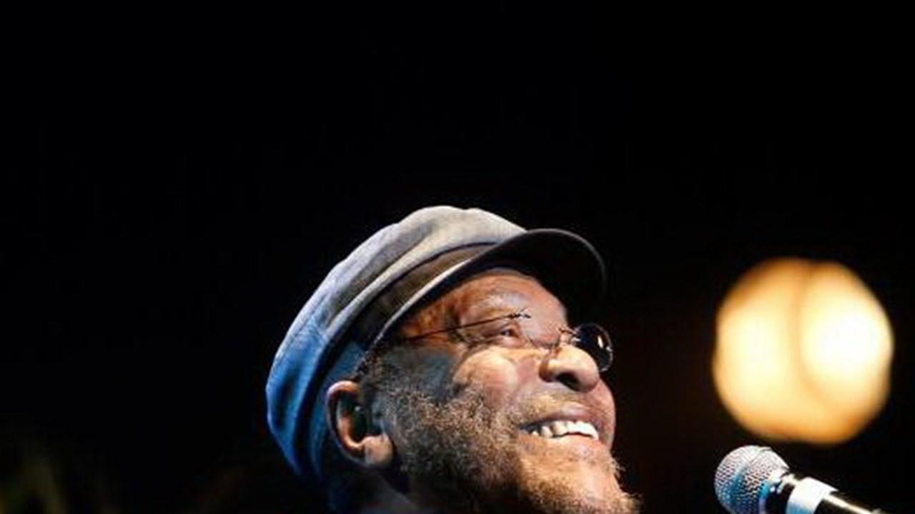 """Martinho da Vila: """"Em palco privilegio sempre a alegria"""