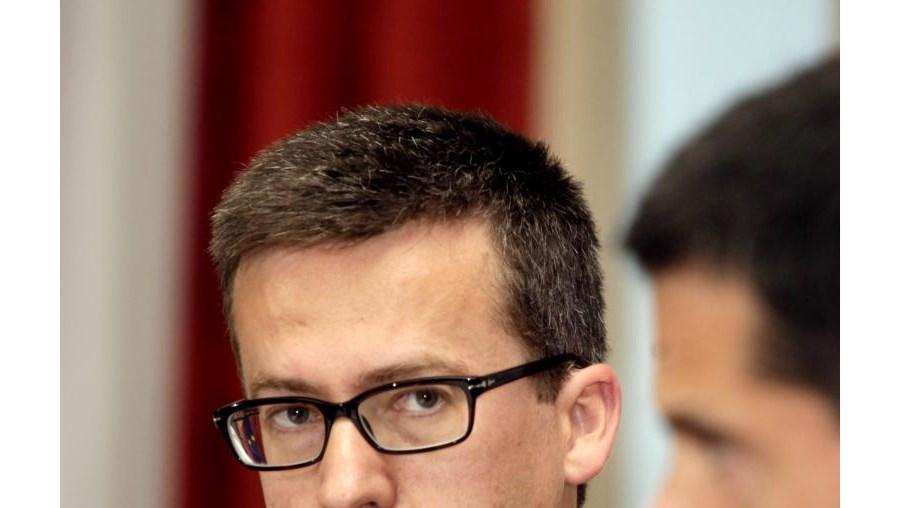 Secretário de Estado Adjunto, Carlos Moedas