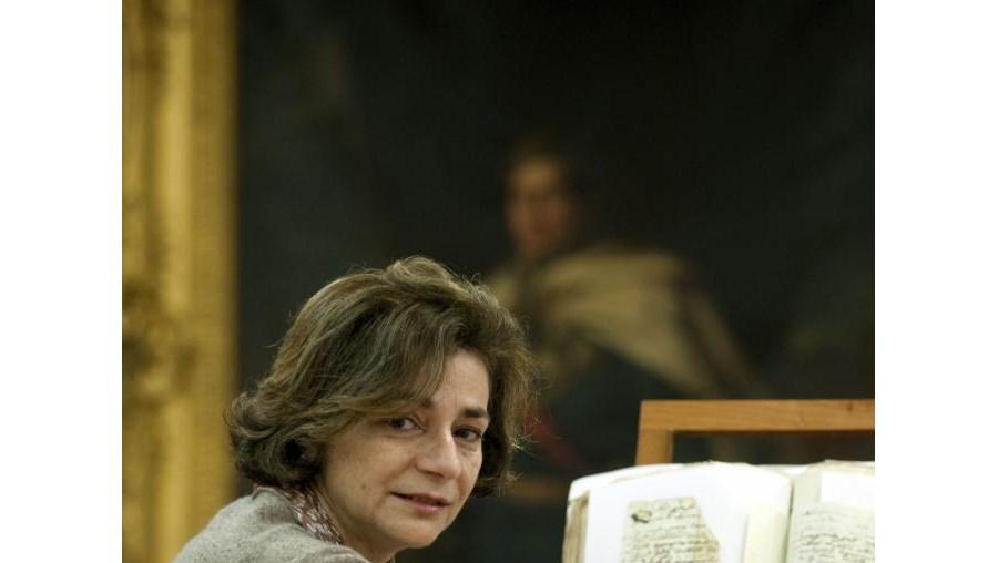 Rita Marquilhas lidera uma equipa de linguistas e historiadores da Faculdade de Letras da Universidade de Lisboa