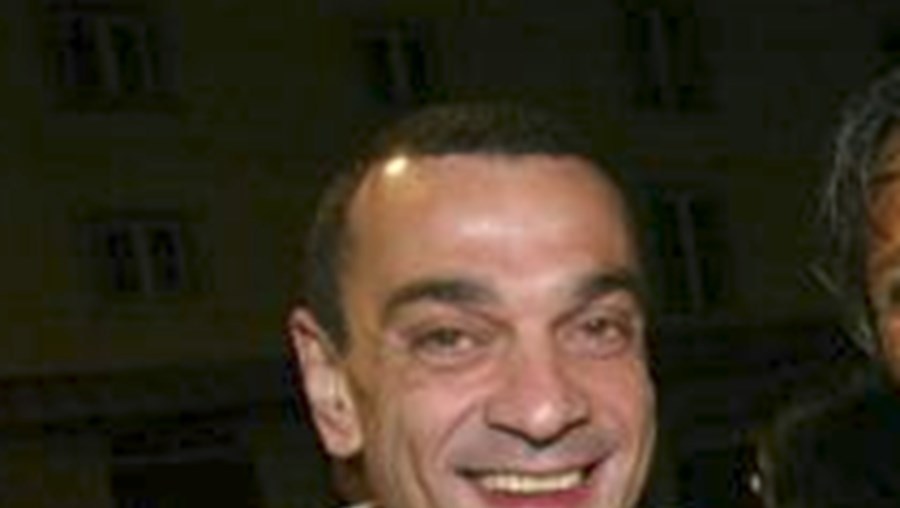 Juvenal Garcês é o atuar diretor artístico da Companhia Teatral do Chiado, sediada no Teatro Estúdio Mário Viegas