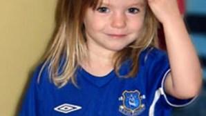 Identificados vários suspeitos do desaparecimento de Maddie