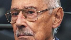 Queda na banheira matou ex-ditador Videla