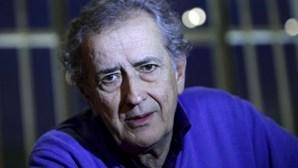 António-Pedro Vasconcelos recebe Prémio Carreira