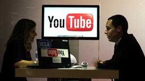 YouTube permite criar vídeos em câmara lenta