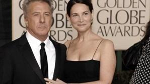 """Dustin Hoffman: """"Há muitos anos que queria realizar filmes"""""""