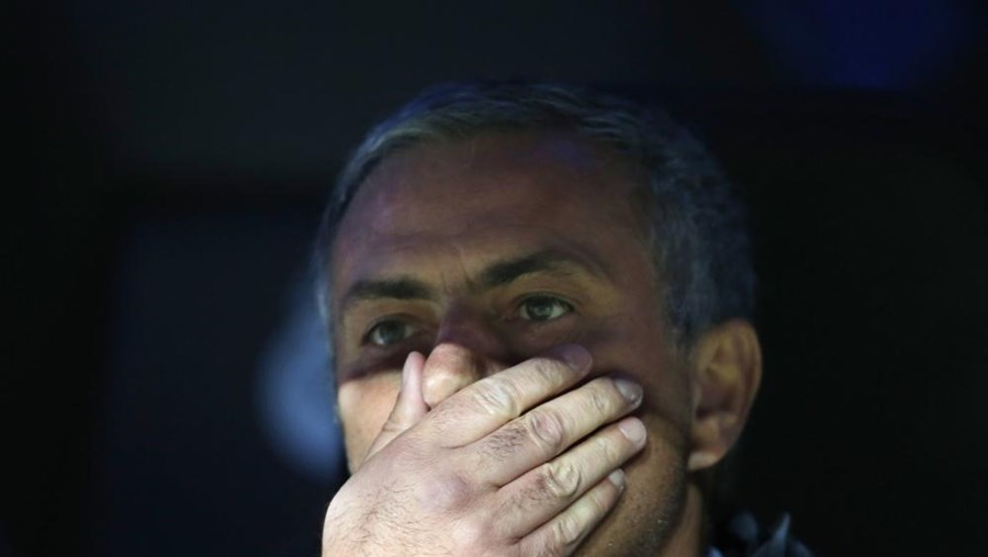 Real Madrid, José Mourinho, futebol, acordo, rescisão