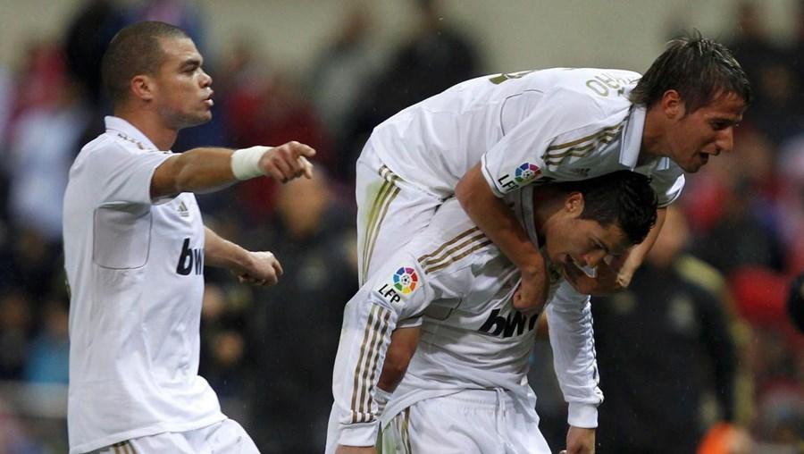 Pepe, Coentrão e Ronaldo podem estar de saída