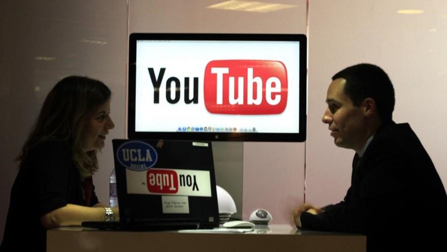 YouTube, vídeos, slow motion, câmara lenta, Internet, tecnologia