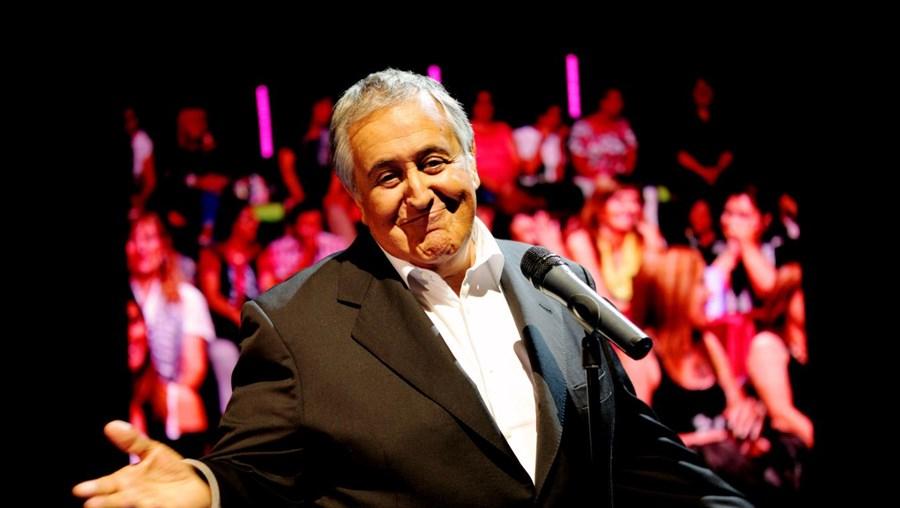 Em 'Show Nico', misto de stand-up com espetáculo musical, Nicolau Breyner reflete, com humor, sobre o estado do País