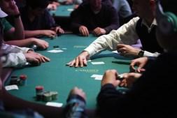 Póquer, Unibet Open, Troia, torneio, poker