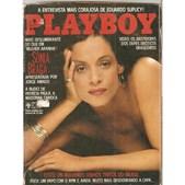 Capas da Playboy Brasil