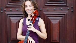 Vai aonde a leva o violoncelo