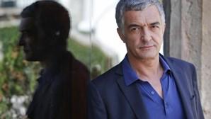 Ex-mulher é o apoio de Rogério Samora