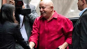 Lula da Silva nega regresso de cancro