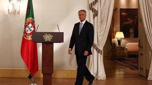Cavaco recusa convocar eleições